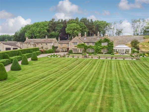 Stainton Cotes, North Yorkshire
