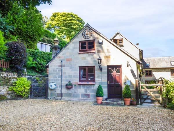 Stalkers Cottage Annexe from Sykes Holiday Cottages