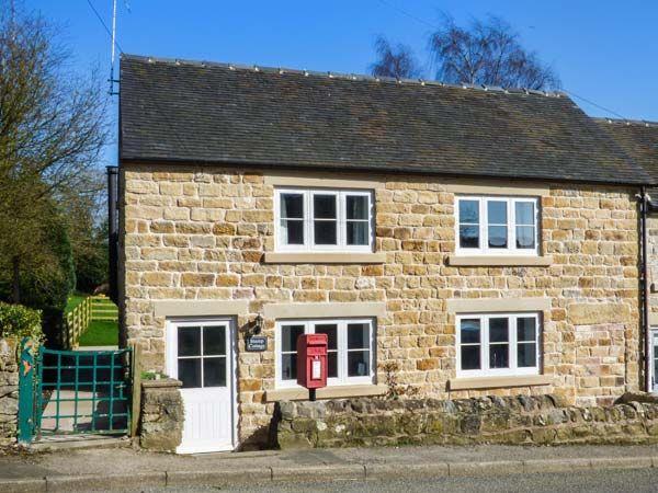 Stamp Cottage in Derbyshire