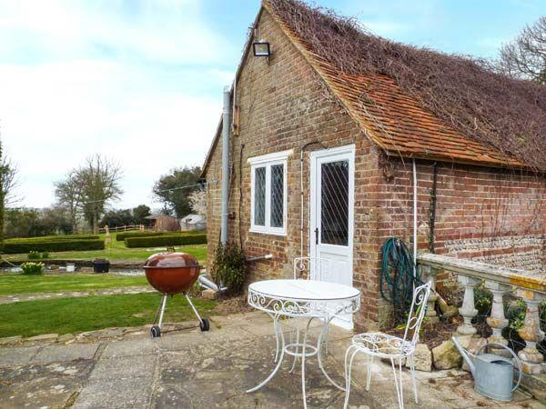 Standard Hill Cottage from Sykes Holiday Cottages
