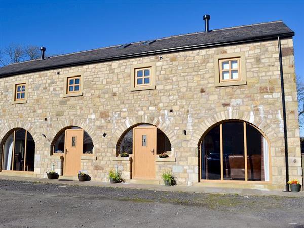 Standen Hey Barns - Holgates Granary in Lancashire