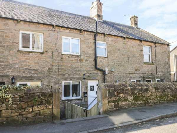 Stanegate Cottage in Northumberland