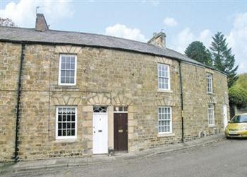 Stanhope Cottage in Durham