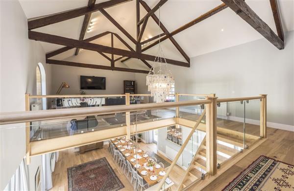 Stapleford Farm Cottages, Hooke