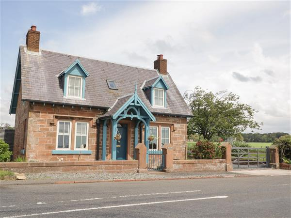 Stapleton Toll from Sykes Holiday Cottages