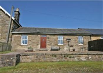 Station Cottage in Northumberland