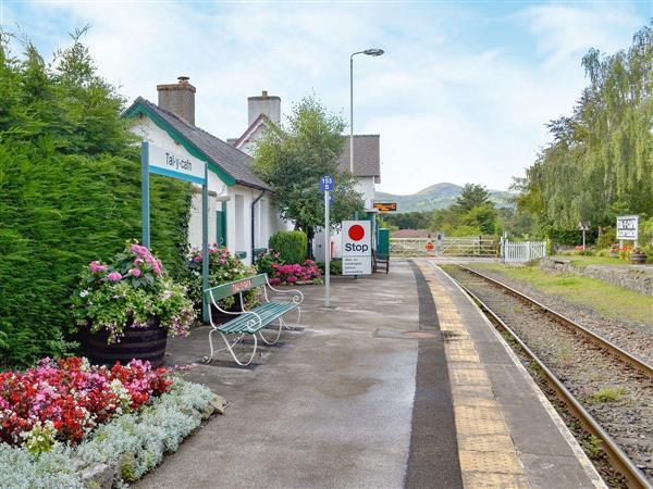 Station House, Tal-y-Cafn, near Conwy, Conwy