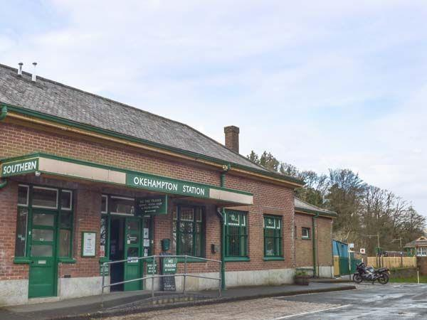 Station Masters Flat in Devon