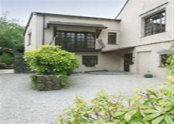 Staveley House Apartment in Cumbria