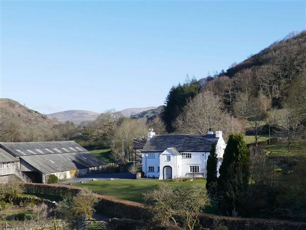 Staveley Park Holiday Cottages - Staveley Park in Cumbria