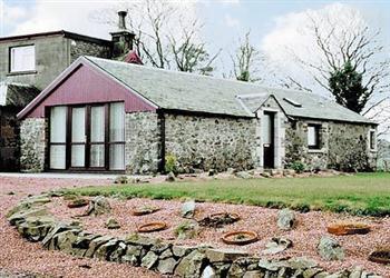 Steading Cottage in Lanarkshire