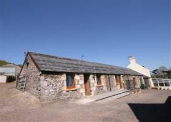 Steading Cottage in Perthshire