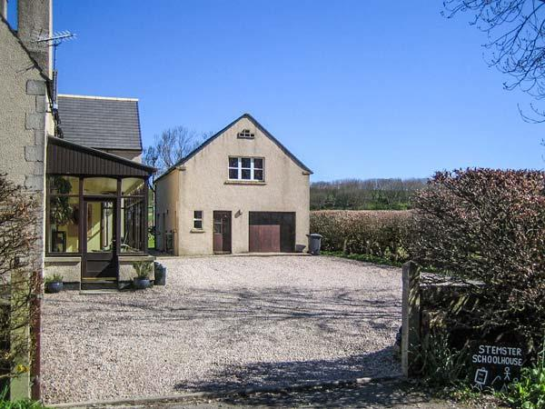 Stemster School House Apartment from Sykes Holiday Cottages