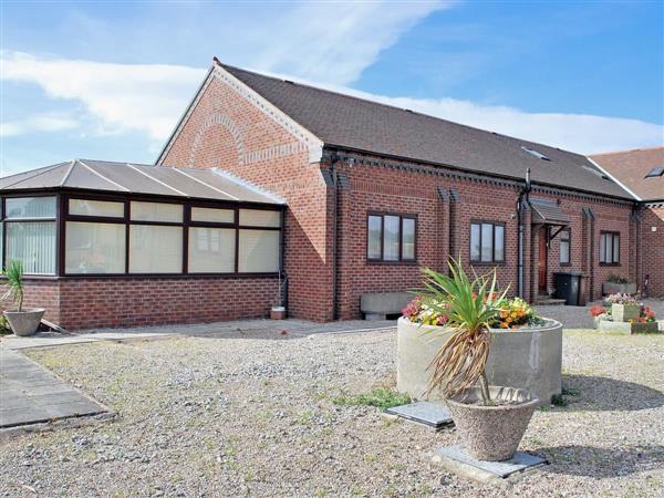 Stenson Cottage, Stenson, near Derby