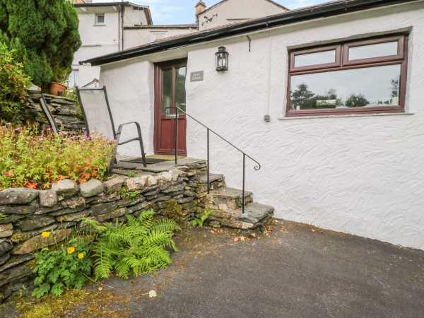 Steps Cottage from Sykes Holiday Cottages