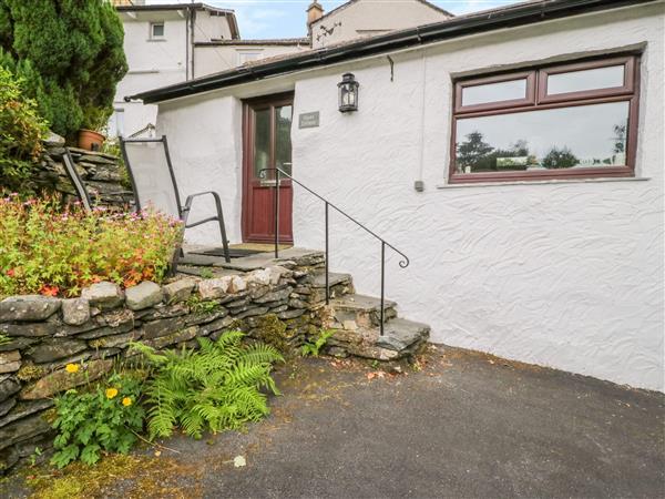 Steps Cottage in Cumbria
