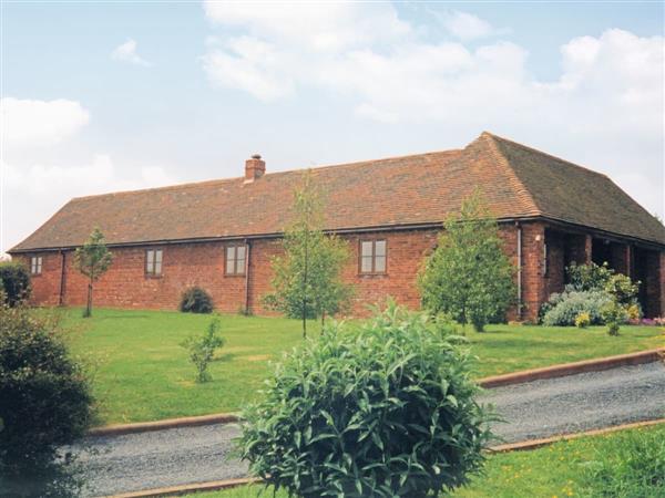 Stildon Manor Cottage in Worcestershire