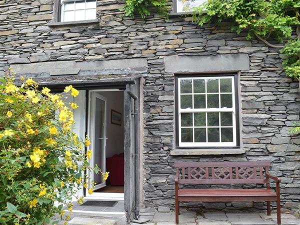 Stockdale Cottage in Cumbria