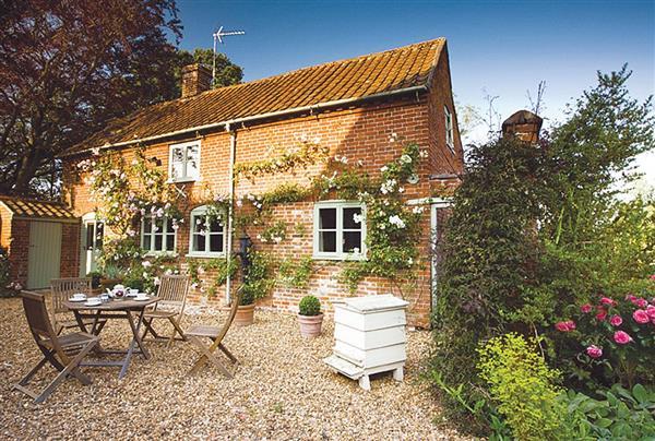 Stockmans Cottage, Foulsham