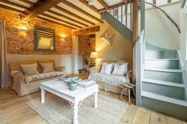 Stockman's Cottage in Norfolk