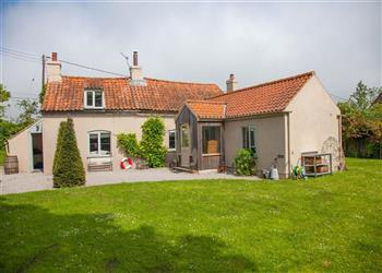 Stone Cottage from Norfolk Hideaways
