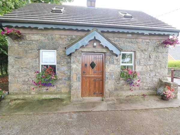 Stone Cottage in South Tipperary