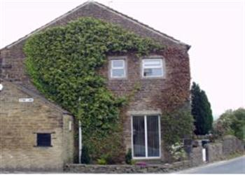 Stone Cottage, Keighley