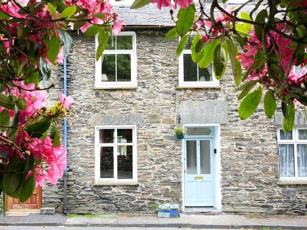 Stone Cottage at Staveley, Staveley - Cumbria