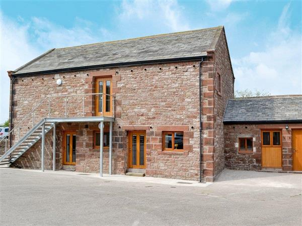 Stone House Farm Holiday Cottages - The Byres Methera in Cumbria