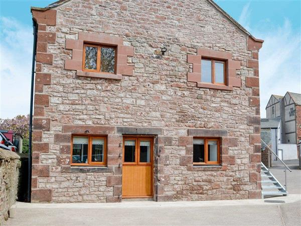 Stone House Farm Holiday Cottages - The Byres Tan in Cumbria
