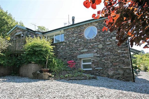 Stone Howe, Ambleside - Cumbria