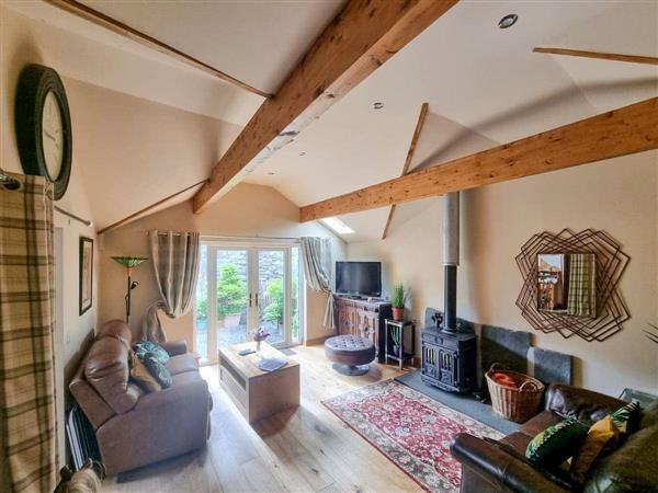 Stonecroft Cottage in Cumbria