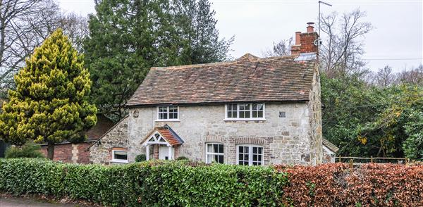 Stonedelph Cottages in West Sussex
