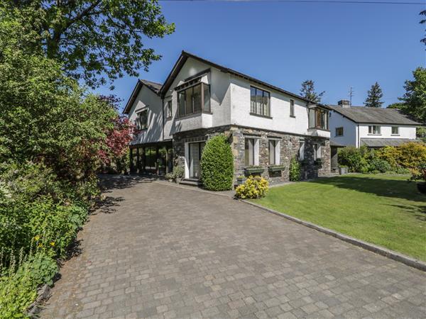 Stonegarth Cottage in Cumbria