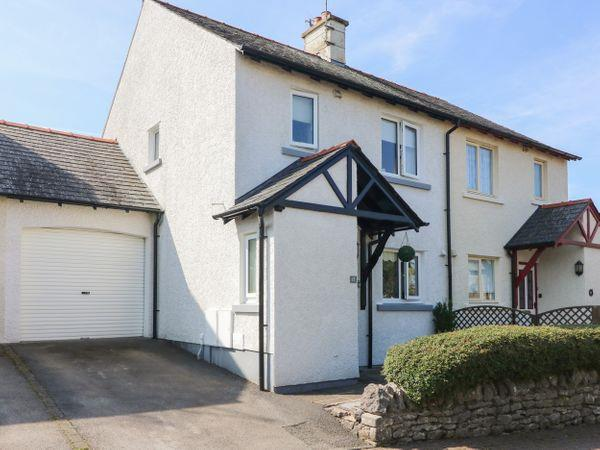 Stoneleigh Cottage,