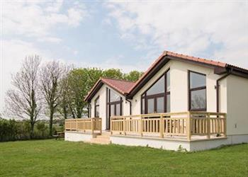 Stoneleigh Holiday and Leisure Village - Violet in Devon