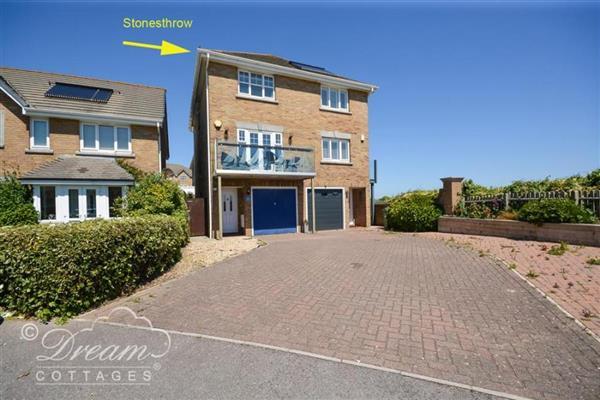 Stonesthrow in Dorset