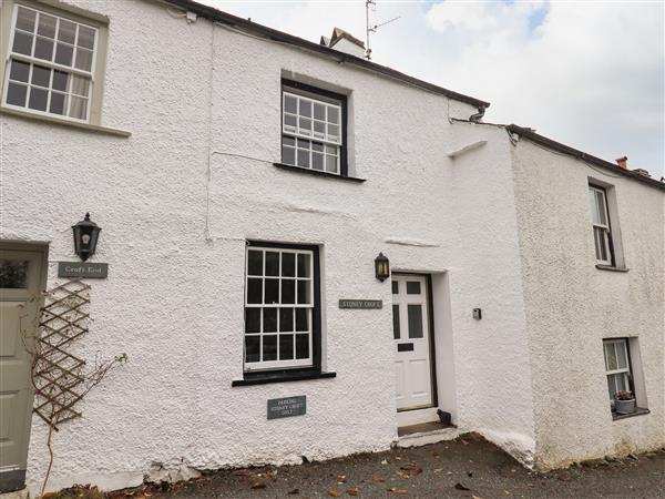 Stoney Croft Cottage, Hawkshead - Cumbria