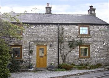 Stoneycroft from Sykes Holiday Cottages