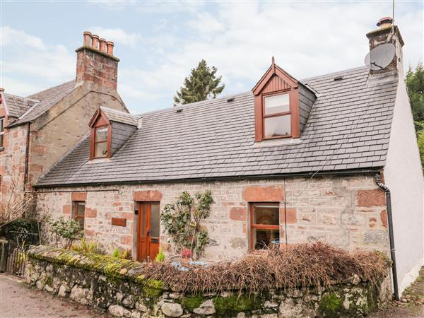 Stonywood Cottage in Inverness-Shire
