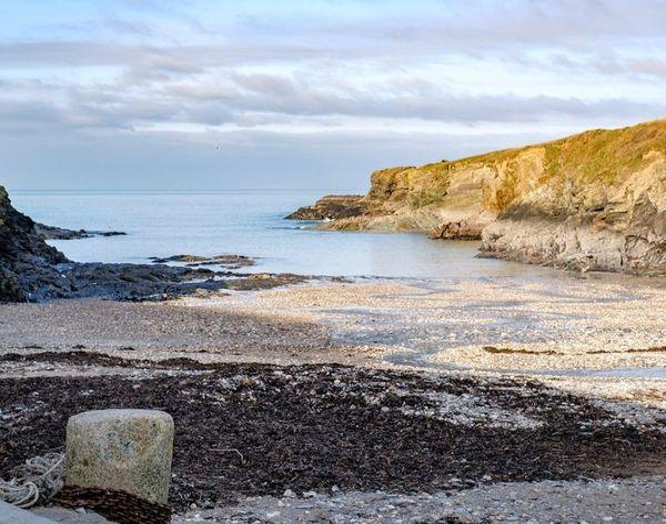 Stop Tide in Cornwall