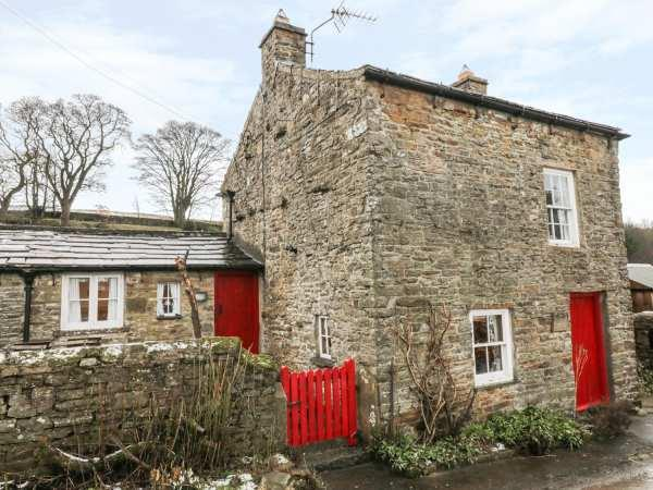 Storeys Cottage in North Yorkshire