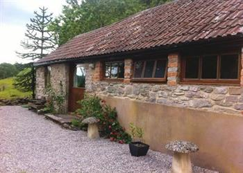 Stowe Court Cottages - The Stables in Gloucestershire