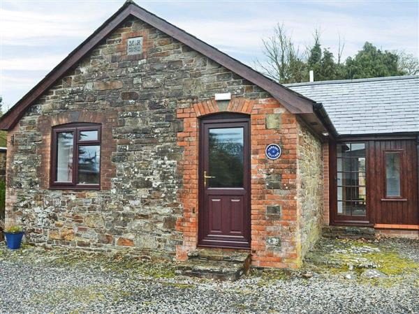 Stowford Lodge Holiday Cottages - Tarquol Cottage in Devon