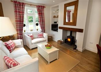 Stracey Cottage in North Yorkshire