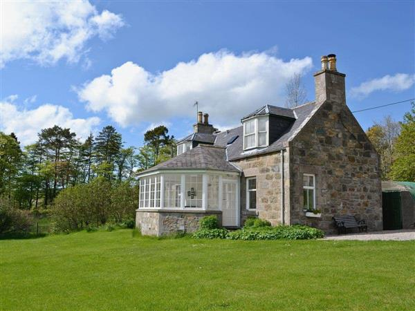 Straitinnan in Aberdeenshire