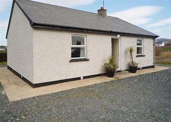 Strand Cottage in County Donegal