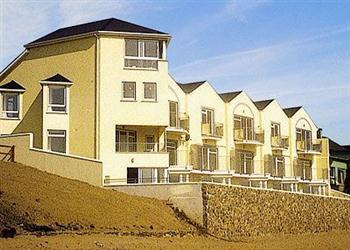 Strand Court in County Wexford