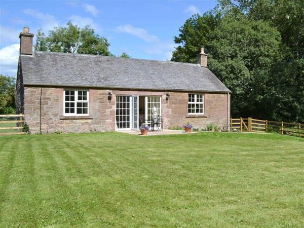 Strathisla Farm Cottages - Curlew Cottage in Angus