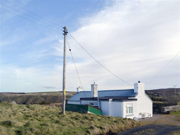 Strathy Bay Cottage from Cottages 4 You